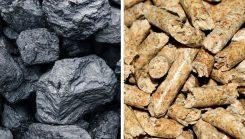 Pellet czy węgiel - Co wybrać?